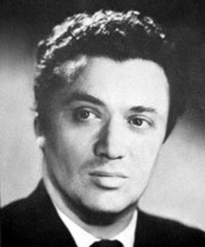 Aleksandr Alov - Aleksandr Alov