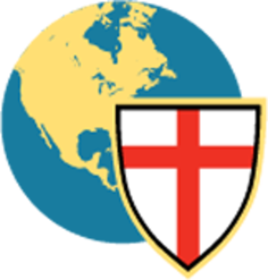 Anglican Church in North America - Image: Anglican Church in North America logo