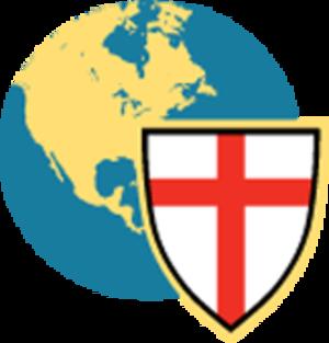Anglican Church in North America - Image: Anglican Church in North America logo