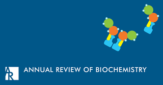 <i>Annual Review of Biochemistry</i> Academic journal