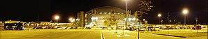 Fernando Buesa Arena - Image: Araba Arena panoramic