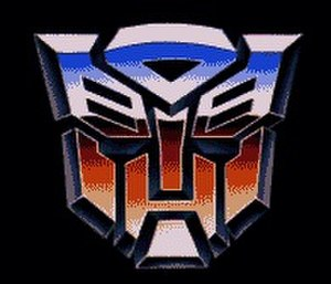 Autobot - Autobot Insignia.