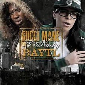 BAYTL - Image: BAYTL album cover