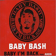 musica akon baby i m back feat baby bash