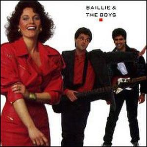 Baillie & the Boys (album) - Image: Baillie&the Boys Baillie&the Boys