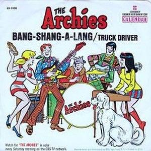 Bang-Shang-A-Lang - Image: Bangshangalang