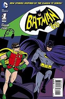 <i>Batman 66</i>