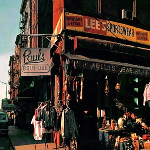 Paul's Boutique - Image: Beastie Boys Paul's Boutique