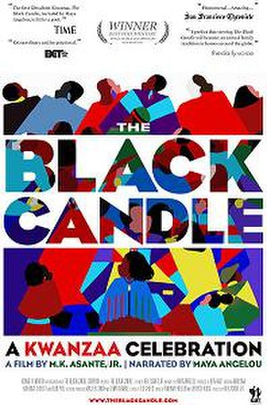 The Black Candle - Image: Black candle
