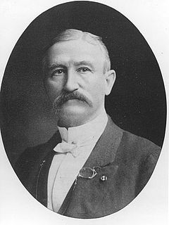 Blackburn B. Dovener lawyer and politician