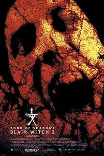 <i>Book of Shadows: Blair Witch 2</i> 2000 film by Joe Berlingeri