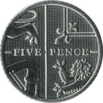 British five pence coin 2015 reverse.png