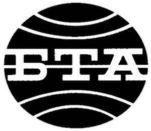 Bulgarian News Agency - BTA logo