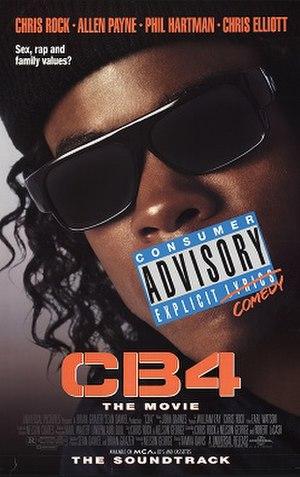 CB4 - Image: CB4