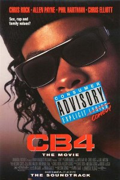 Picture of a movie: Cb4