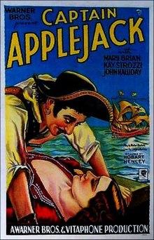 220px-Captain_Applejack_1931_Poster.jpg
