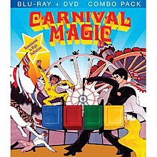 carnival magic film wikipedia
