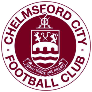 Chelmsford City F.C. - Image: Chelmsford City