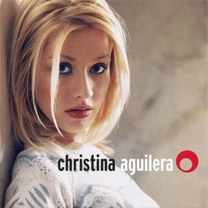 Christina Aguilera (album) - Image: Christinaaguilera christinaaguilera
