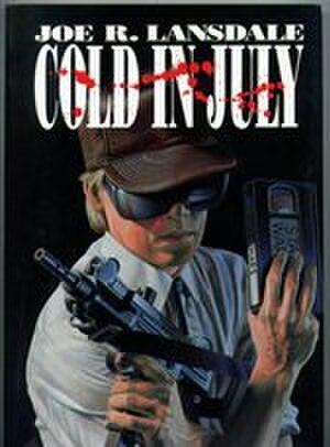 Cold in July (novel) - Paperback edition