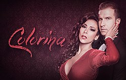 colorina peruvian tv series wikipedia