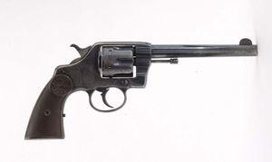 Colt M1892