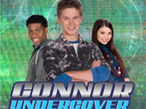 Connor Undercover - Main characters