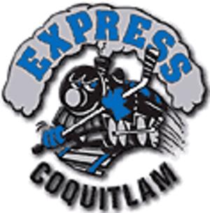 Coquitlam Express - Original Coquitlam Express logo