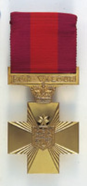 Cross of Valour (Australia)