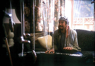 22nd Golden Raspberry Awards - Freddy Got Fingered