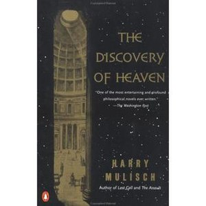 The Discovery of Heaven - Image: Discovery of heaven