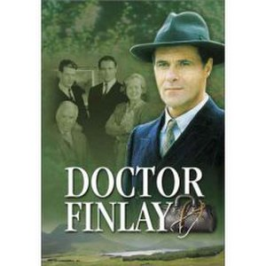Doctor Finlay - Image: Doctor Finlay DV Dcover