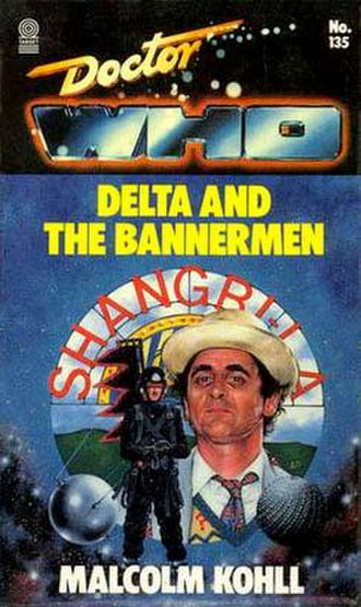 Delta and the Bannermen - Image: Doctor Who Delta and the Bannermen