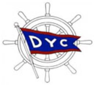 Detroit Yacht Club - Image: Dyclogofree