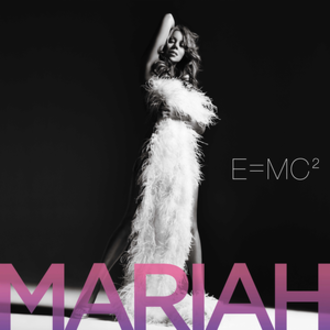 E=MC² (Mariah Carey album) - Image: E=MC2 Mariah Carey