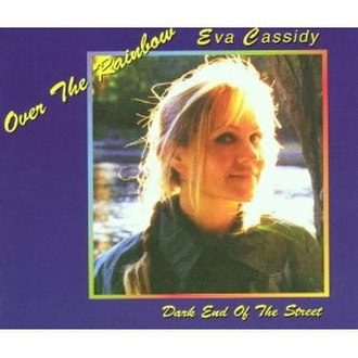 Over the Rainbow - Image: Eva Cassidy Over the Rainbow single