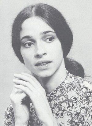 Eva Evdokimova - Image: Eva Evdokimova