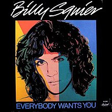 single by billy squier - Billy Squier Christmas Song