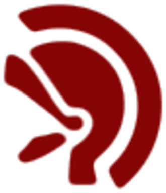 Lassiter High School - Image: Faceless Trojan