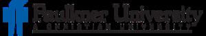 Faulkner University - Image: Faulkner University Logo
