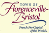 Official seal of Florenceville-Bristol