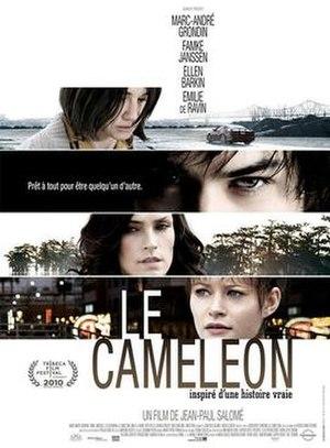 The Chameleon (film) - Image: French chameleon