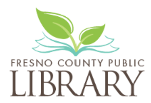 Fresno County Public Library - Image: Fresno Couty Public Library (logo)