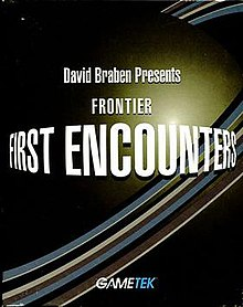 Frontier: First Encounters - Wikipedia