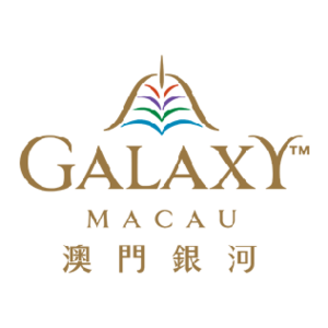 Official Logo of Galaxy Macau