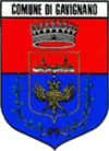 Coat of arms of Gavignano
