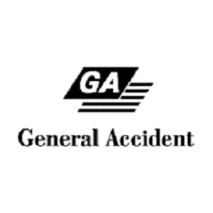 CGU plc - Historic logo of the General Accident Assurance Corporation
