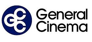 General Cinema Corporation - Image: General Cinema Corporation