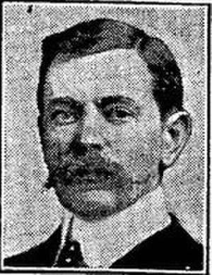 Bury by-election, 1902 - George Toulmin