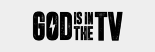 <i>God Is in the TV</i> Online music magazine